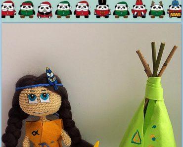 Amazon.com: Puffy Pals Amigurumi Crochet Pattern (Easy Crochet ... | 297x370